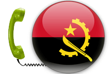 Virtual numbers for Angola