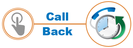 Use call back option
