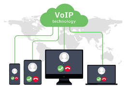 Making VoIP calls via SIP