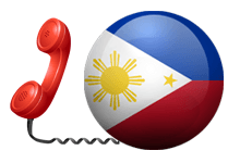 Virtual mobile number in Philippines