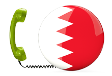 Bahrain virtual number for calls