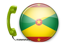 Get Grenadian virtual number