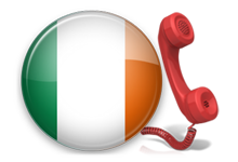 Ireland virtual numbers for calls