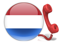 Buy Dutch virtual number