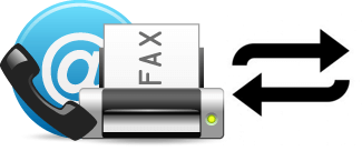 virtual fax numbers for receiving faxes