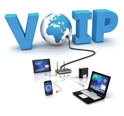 VoIP provider of virtual numbers